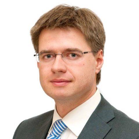 Dr. Andrey L. KOZIK