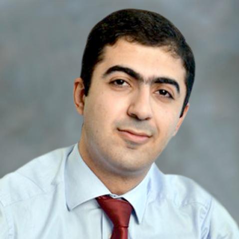 Dr. Aram ORBELYAN