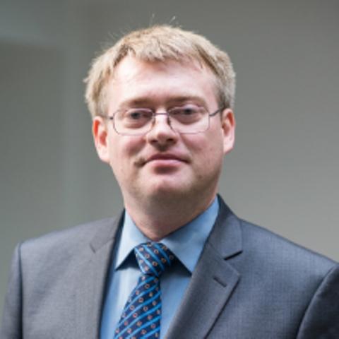 Dr. Sergey SAYAPIN