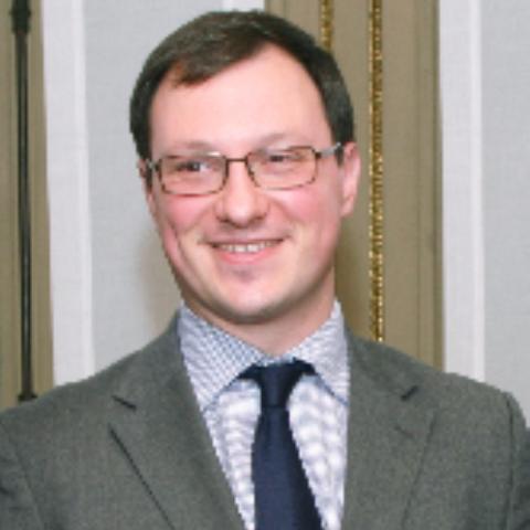 Dr. Guido ACQUAVIVA