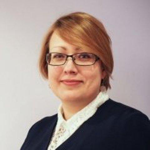 LL.M Anastasia KUSHLEYKO