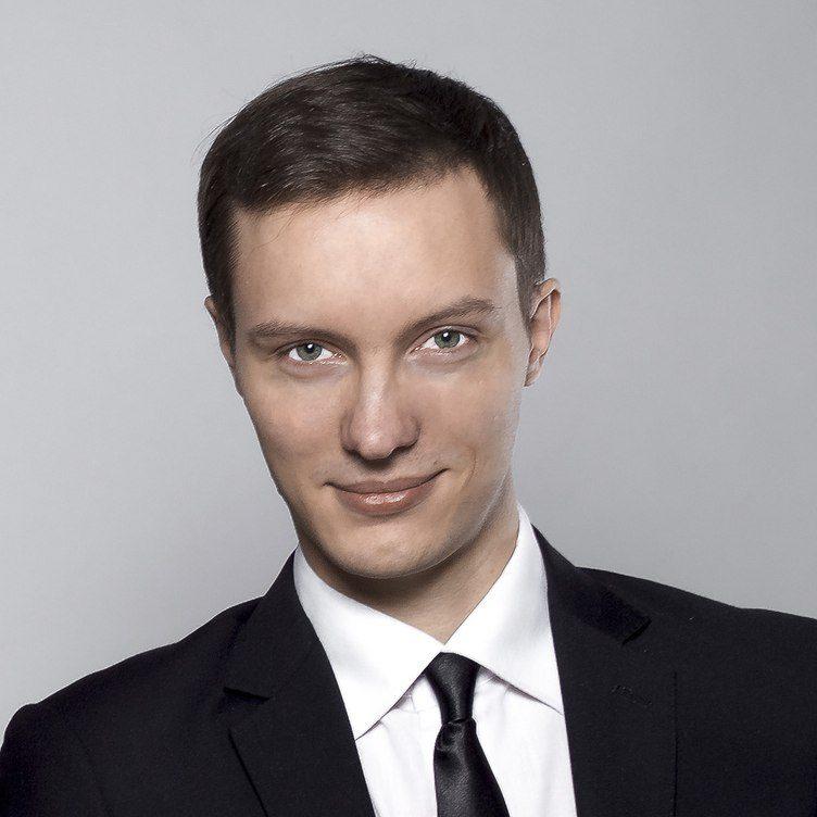 Vasili Pavlov